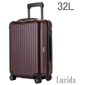 Rimowa リモワ サルサ キャビンマルチホイール スーツケース 32L 810.52.