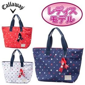 Callaway(キャロウェイ)日本正規品Happy Mini Tote Women's(ハッピーミニトートウィメンズ)17JMミニトートバッグ※レディスモデル※