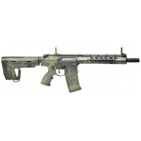 APS Phantom Mk1 フルメタル電動ガン BKMC