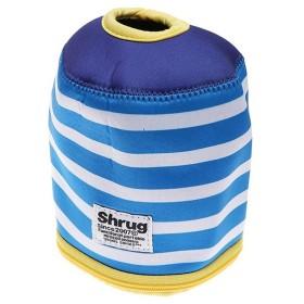 トイレットペーパーケース ROZ0203 BL×YE レジャー用品