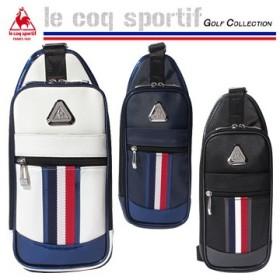 le coq sportifルコックスポルティフ日本正規品ショルダーバッグQQ9251