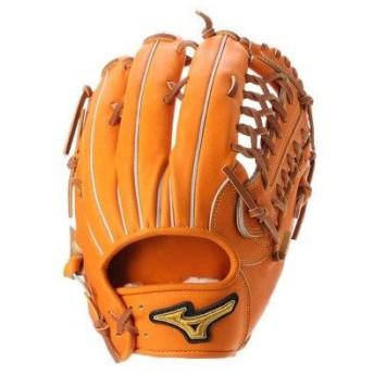 ミズノ MIZUNO BSS ユニセックス 軟式野球 野手用グラブ フィンガーコアテクノロジー 1AJGR16007 MZ18