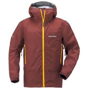 ジャケット アウター アウトドアウエア 登山 (モンベル)mont-bell アウトドアウェア メンズ ミディ パーカ