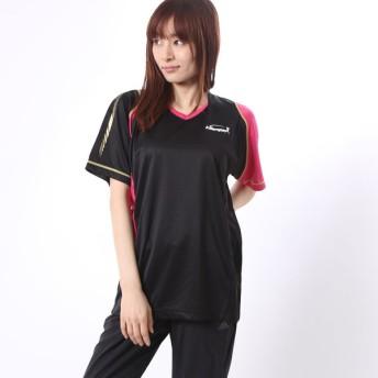 キラースピン 卓球 半袖ポロシャツ (KLS15S202)