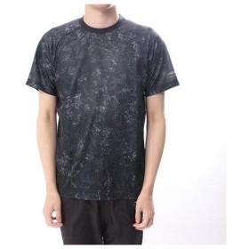 ティゴラ TIGORA メンズ 野球 半袖 Tシャツ TR-8BW1008TS
