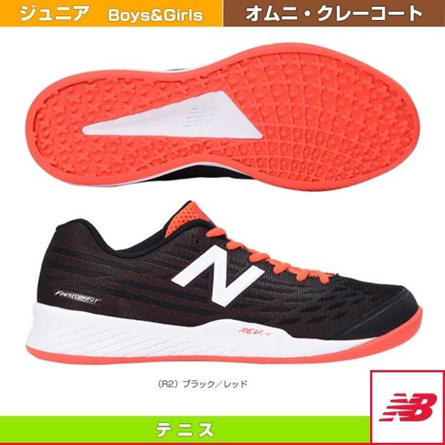 d24942156fb4b ニューバランス テニスシューズ MCO896/2E(標準)/オムニ・クレーコート用/