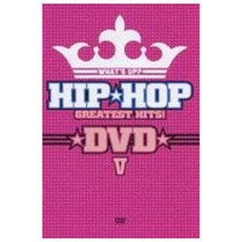 中古DVD/ワッツ・アップ ヒップホップ・グレイテスト・ヒッツ DVD 5/オムニバス