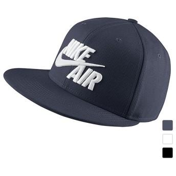 ナイキ メンズ エア トゥルー キャップ (805063) 帽子 NIKE UV対策 熱中症 暑さ対策