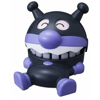 4971404312609: アンパンマン ガブガブばいきんまん【新品】 知育玩具 おもちゃ