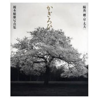 新品本/かぎろひ 陽炎〈桜・京・太夫〉 榎本敏雄写真集 榎本敏雄/著