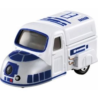 4904810831327:トミカ スター・ウォーズ SC-03 スター・カーズ R2-D2【新品】 STAR WARS ミニカー TOMICA
