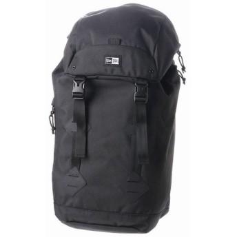ニューエラ ラックサック (11404180) デイパック バッグ Rucksack : ブラック New Era