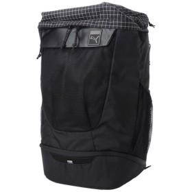 プーマ アーバン トレーニング ボックス バックパック (075035) デイパック リュック 30L : ブラック PUMA