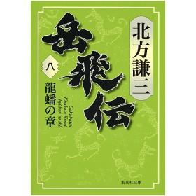 岳飛伝 8 / 北方謙三