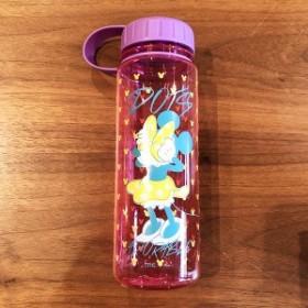 ミニーマウス WEMUG (水筒/ウォーターボトル) 500ml 目隠し ディズニー ランチ用品 (ORMM)