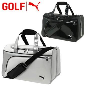 PUMA GOLFプーマゴルフ日本正規品BBツアードライブボストンバッグ「867517」