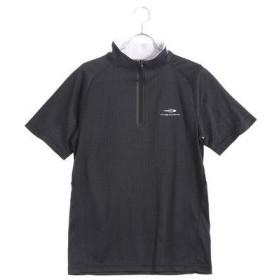 ティゴラ TIGORA メンズ ゴルフ 半袖 シャツ TR-1H1078Z