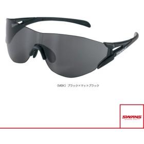 スワンズ オールスポーツアクセサリ・小物 SOU-II(ソウ・2)コンパクト/マットブラック/スモーク(SOU2C-0001 MBK)