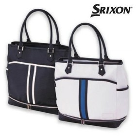 ダンロップ日本正規品SRIXON(スリクソン)トートバッグ(2段式)GGB-S116