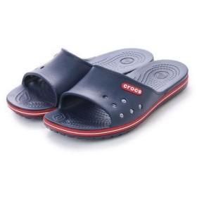 クロックス crocs ユニセックス クロッグサンダル Crocband 2.0 Slide 204108 ミフト mift