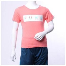 プーマ PUMA ジュニア 半袖Tシャツ Style グラフィック SS Tシャツ 852206