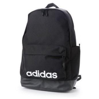 adidas アディダス 31L リニアロゴバックパック DM6145