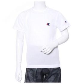チャンピオン Champion ジュニア 半袖機能Tシャツ S/S T-SHIRT CX6861