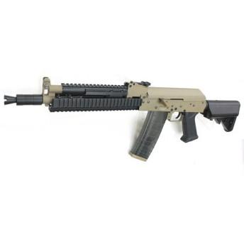 MATRIX M-Style AK フルメタル電動ガン TAN