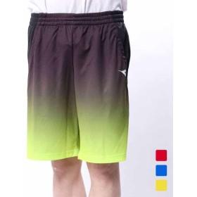 ディアドラ メンズ テニス ハーフパンツ ストレッチショーツ DTP8434 DIADORA