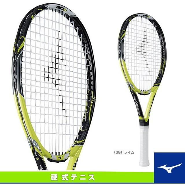 6f812990ae0e2c ミズノ テニスラケット PW80s/ピーダブリュー80エス(63JTH748)硬式 ...
