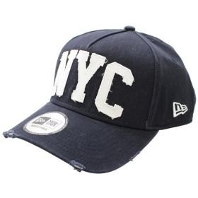 ニューエラ キャップ 9FORTYネイビー (11557382) 帽子 NEW ERA