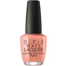 OPI(オーピーアイ) ネイルラッカー   D42 15mL Barking Up the Wrong Sequoia