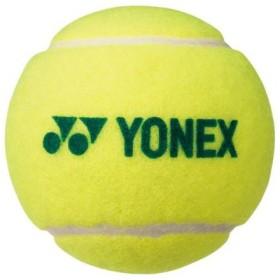 Yonex(ヨネックス) マッスルパワーボール40 TMP40 ドットグリーン