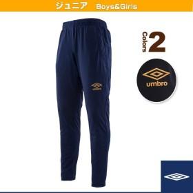 アンブロ サッカーウェア(メンズ/ユニ) Jr.TR DRY-SONIX トレーニングパンツ/ジュニア(UUJLJG11)