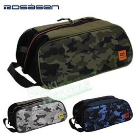 ROSASEN(ロサーセン) シューズケース 2018モデル 「RSS003B」