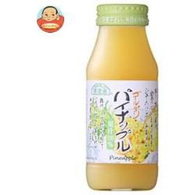 【送料無料】 マルカイ  順造選 パイナップル  180ml瓶×20本入