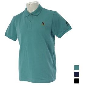 ディズニー メンズ 半袖ポロシャツ DN-9C11538PSMK Disney