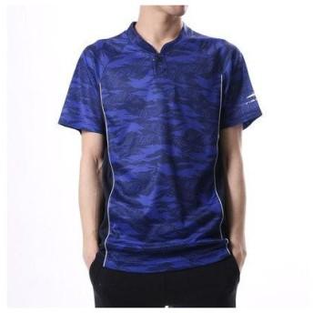 ティゴラ TIGORA メンズ 野球 半袖Tシャツ TR-8BW1007TS