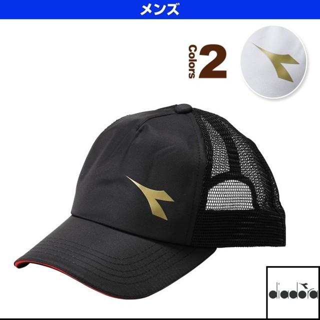 ディアドラ テニスアクセサリ・小物  キャップ/メンズ(DTA8738)