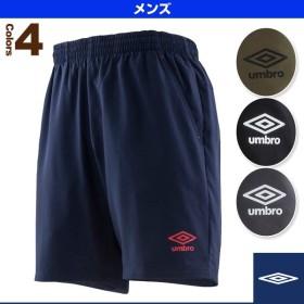 アンブロ サッカーウェア(メンズ/ユニ) CU クロスハーフパンツ/メンズ(UMULJG17)