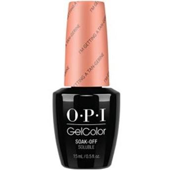 OPI(オーピーアイ) ジェルカラー 15ml R68