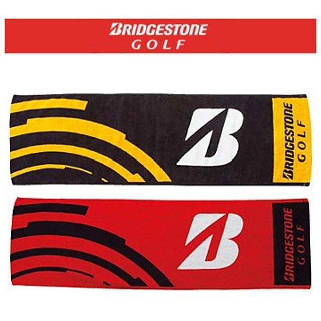 BRIDGESTONE GOLFブリヂストン日本正規品スポーツタオル TWG42