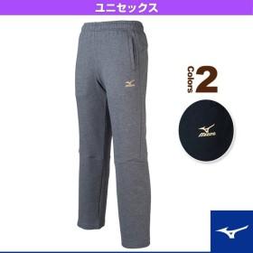 ミズノ オールスポーツウェア(メンズ/ユニ)  スウェットパンツ/ブレスサーモ/ユニセックス(32JD6665)