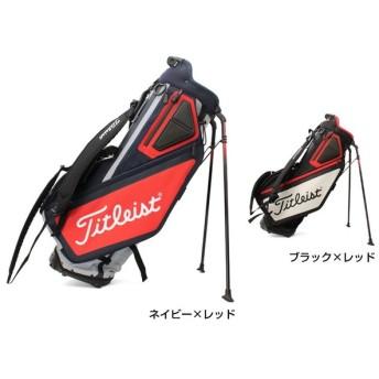 タイトリスト Titleist TB7SX6 キャディバッグ スタンド式 9.5型 メンズ ゴルフ golf5