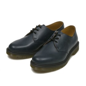 【Dr.Martens】 ドクターマーチン 1461 DMS 84 GIBSON SHOE 10078410 15SP NAVY SMOOTH 4(23)