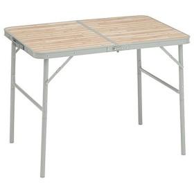 ロゴス Life テーブル 90×60 (73180033) キャンプ テーブル LOGOS