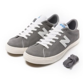 【NEW BALANCE】 ニューバランス AM210GWT(D) GRAY/WH(GWT) 25cm