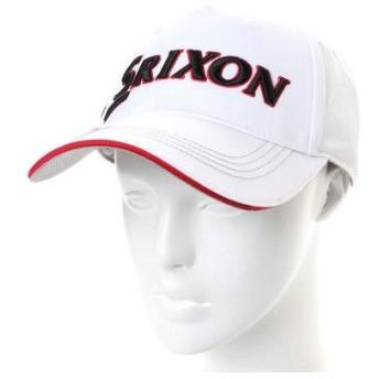 スリクソン SRIXON メンズ ゴルフ キャップ スリクソンボア機能付きツアーキャップ SMH7135