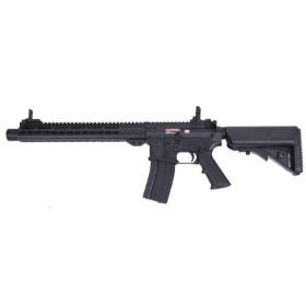 S&T AR-15A4 TF FW 13 ガスブローバック スポーツライン BK