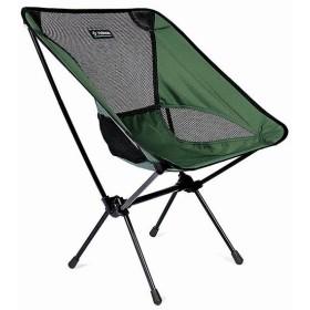 ヘリノックス キャンプ チェア  チェアワン 1822151 折りたたみ椅子 Helinox グリーン
